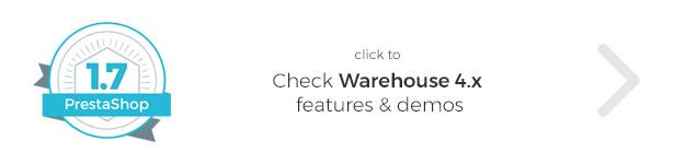 Warehouse - Responsive Prestashop 1.6 & 1.7 theme - 4